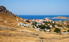 Wyspy greckie: Limnos