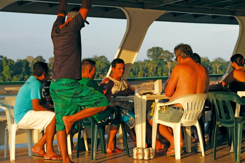 Amazonka, Amazonia, Ameryka Południowa